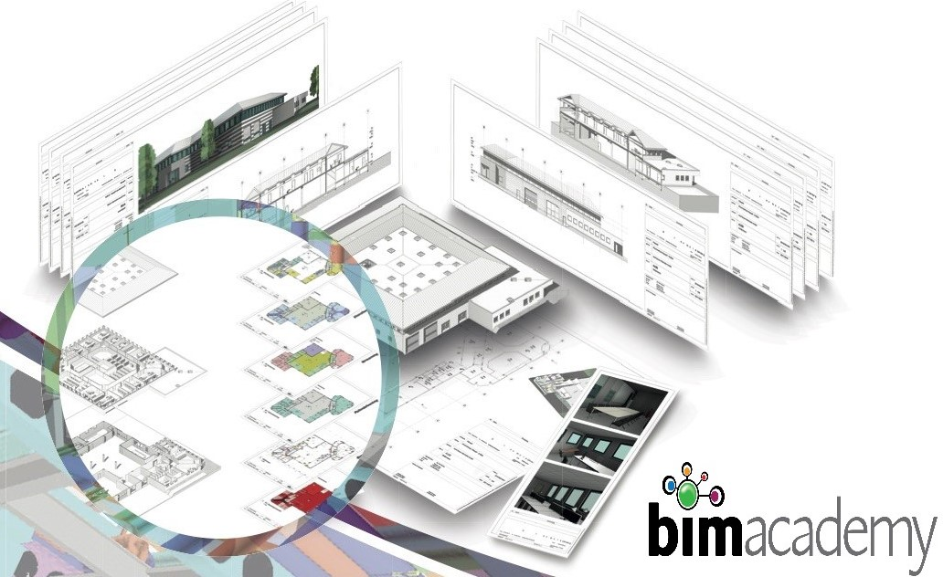 bim academy drawing